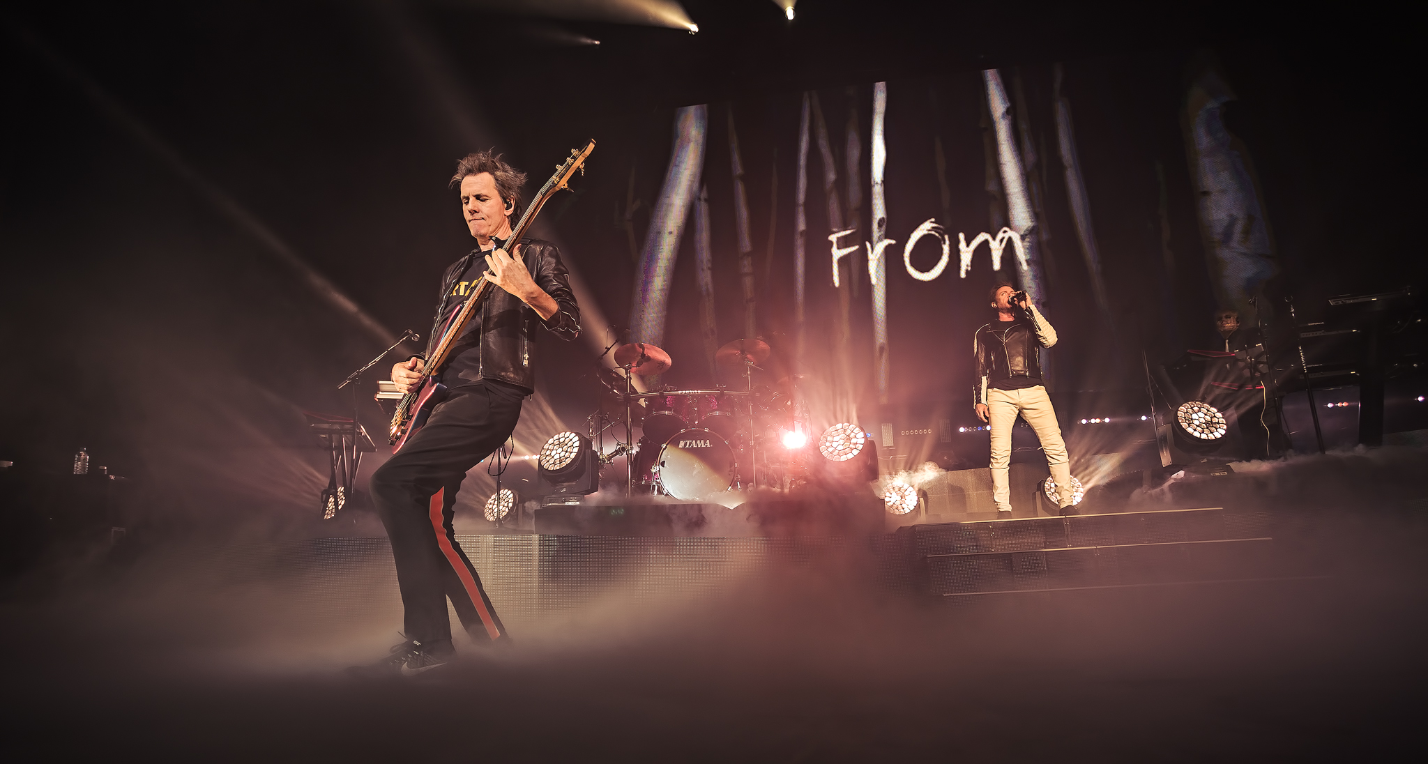 Duran Duran (The BIC, Bournemouth – 9/12/15)