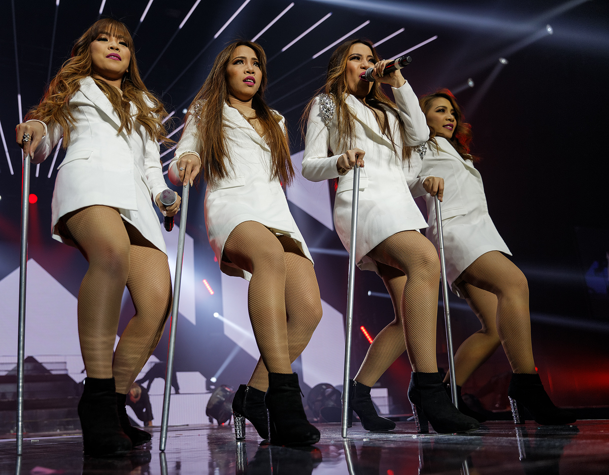 4th Impact (The BIC, Bournemouth – 24/02/16)