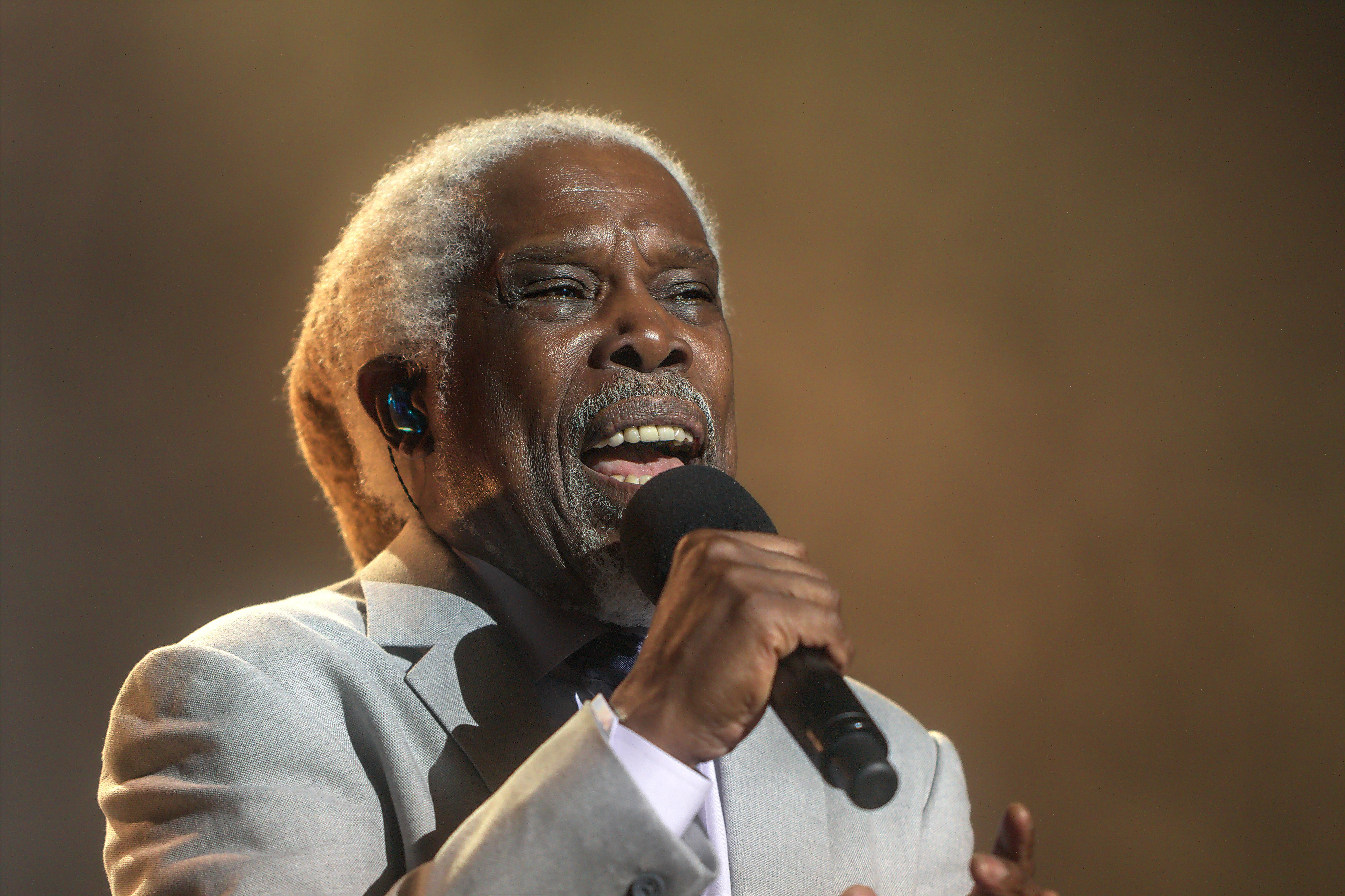 Billy Ocean (O2 Academy, Bournemouth – 4/5/16)