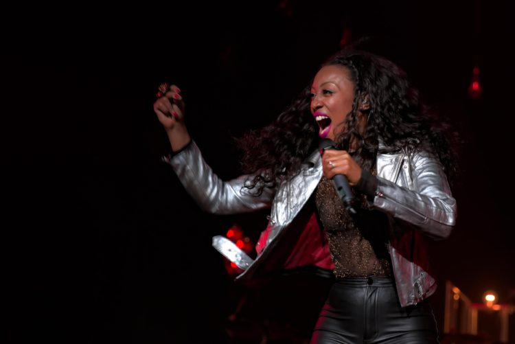 Beverley Knight (The Pavilion Theatre, Bournemouth – 24/5/16)