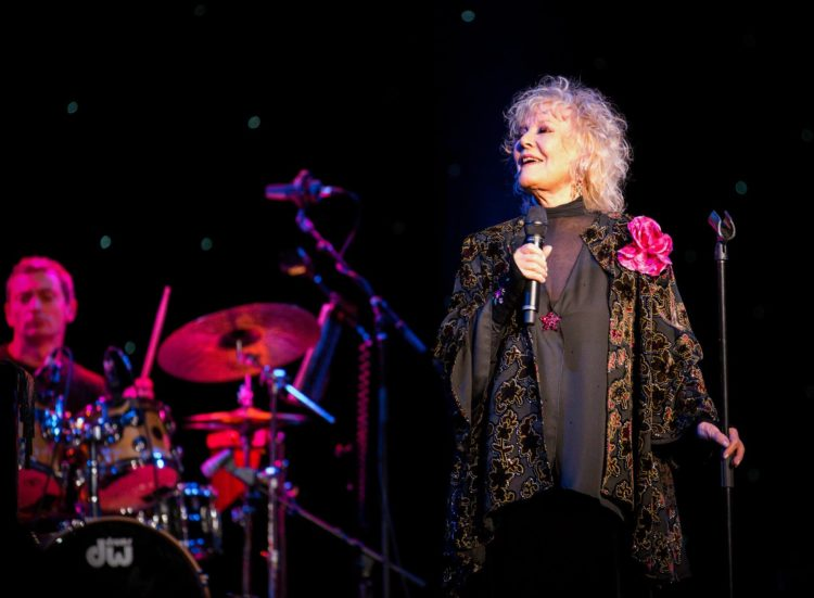Petula Clark (The Pavilion, Bournemouth – 17/10/16)