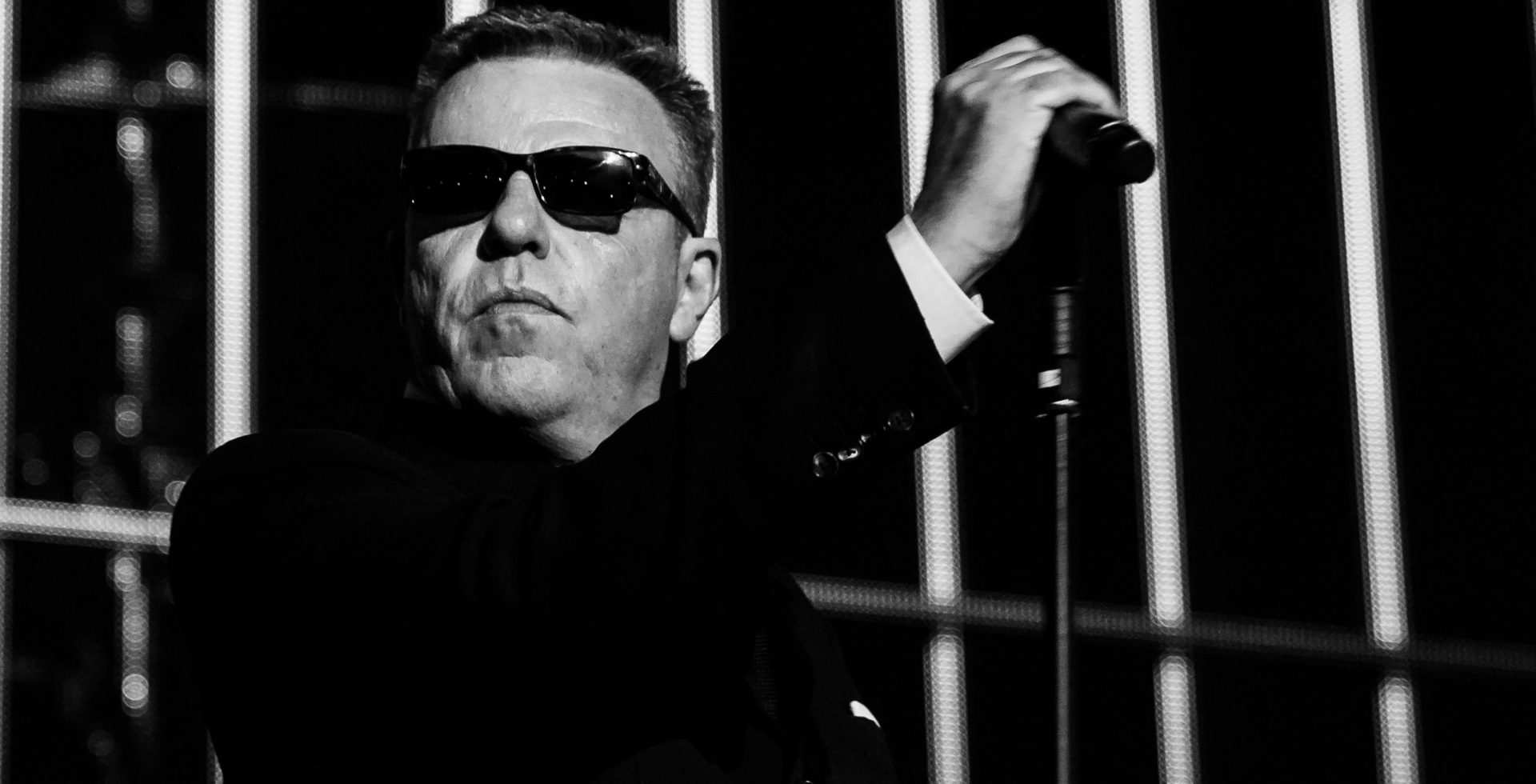 Madness (The BIC, Bournemouth – 1/12/16)