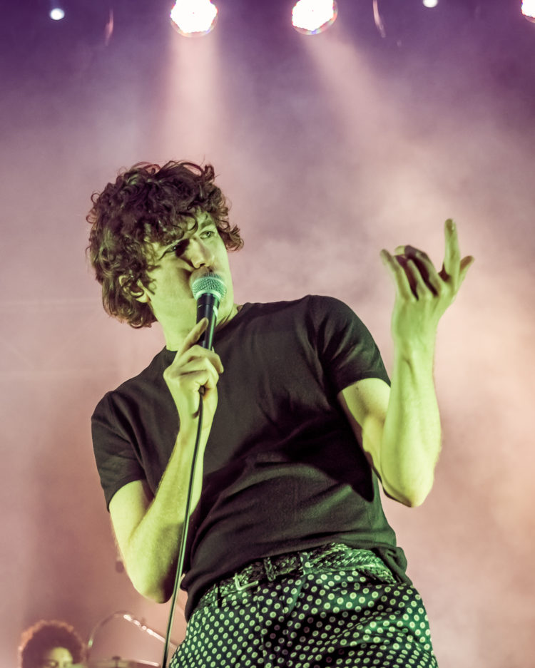 The Kooks (O2 Academy, Bournemouth – 06/05/17)