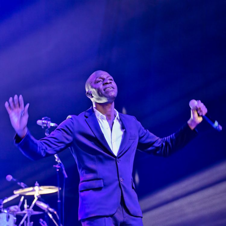 Lighthouse Family (Guildhall, Portsmouth – 29/02/2020)